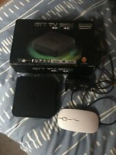 Mxq Android streaming Box with mouse