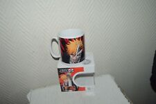 TASSE MUG BLEACH SOUL REAPER NEUF EN BOITE GB EYE LICENSED MANGA