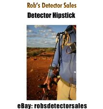 Detector Hipstick for all Metal Detectors - Minelab, Fisher, Garrett, White's