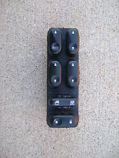 05 - 07 MERCURY MARINER 3.0L V6 EFI MASTER POWER WINDOW SWITCH 4L8T-14540-AAW