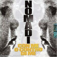 I Nomadi: Con Me O Contro Di Me - CD