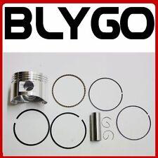52.4mm 14mm Pin Piston Rings Kit LIFAN 125cc Engine PIT PRO TRAIL DIRT BIKE