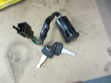 Honda  C90  Cub new ignition switch and 2 keys  5 wire connector