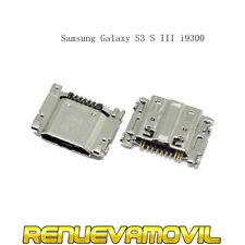 Flex Micro USB Conector Puerto de Carga Dock Jack Para Samsung Galaxy S3 i9300