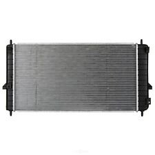 Radiator CU2608 Spectra Premium Industries