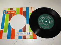 Cliff Richard The Young Ones / We Say Yeah U.K Pressing Columbia Records