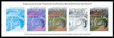 FRANCE EPREUVE DE LUXE COULEURS LUXUSBLOCK MALEREI PAINTING PAUL SERUSIER z1672