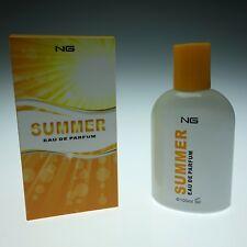 NG SUMMER FOR WOMEN EDP 100 ml VAPO