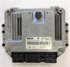 Genuine Vauxhall Movano 25DT Fuel Injection Control ECU Bosch 281012053 93183497