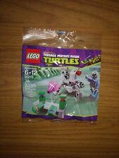 LEGO TMNT Kraang Turret - #30270 - 36pcs - Brand New!