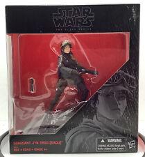Star Wars Black Series Jyn Erso Eadu Centerpiece figurine New In Box