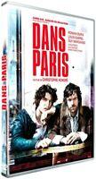 DVD FILM NEUF COMEDIE ROMANTIQUE : DANS PARIS - ROMANCE AVEC ROMAIN DURIS