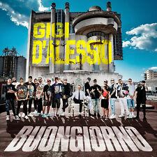 CD originale Buongiorno - Gigi D'Alessio