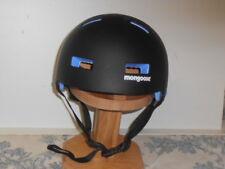 Mongoose Black BMX Bike Helmet