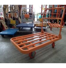 Iron Tube Trolley, 400kg, great value, Our Factory, Best seller !!