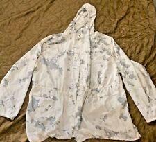 USMC Snow Marpat Camouflage Parka - Large Regular