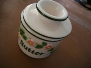 Butter Bell Crock 2003 L. Tremain, Inc.