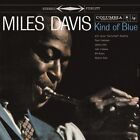 Miles Davis - Kind of Blue [New Vinyl LP] 180 Gram