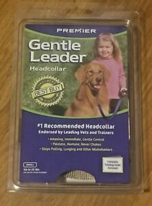 PetSafe Gentle Leader Head Collar with Quick release, SMALL UP TO 25 LBS., FAWN
