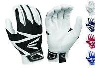 Easton Z3 Men's Baseball/Softball Batting Gloves