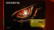 Grafikkarte Gigabyte Nvidia GFORCE GT 1030 OC 2GB GDDR5 gebraucht