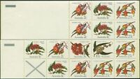 Australia booklet 1982 SG870 Eucalpytus Flowers both booklets MNH