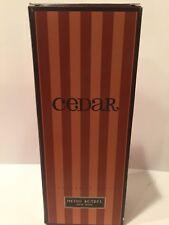 Henri Bendel Cedar Reed Diffuser 3.8 Fl. OZ
