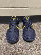 Nike Zoom Kobe 6 Imperial Purple Size 11