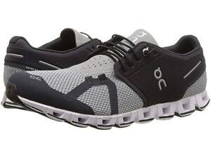 Men's ON Cloud Sneakers - Black/Slate - FREE SHIP! BEST SELLER!