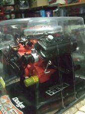 Dodge HEMI V8 ENGINE MOTOR 1/6 scale by LIBERTY CLASSIC