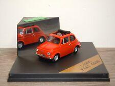 Fiat 500R - Vitesse L130C - 1:43 in Box *35173
