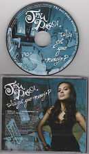 TINA PAROL - WHO'S GOT YOUR MONEY? - 2008 CD SINGLE