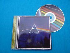 Pink Floyd –The Dark Side Of The Moon 2003 super audio CD SACD hybrid  like new