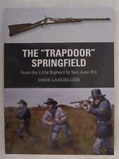 "Osprey - The ""Trapdoor"" Springfield (Weapon 62)"