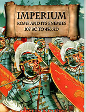 Crusader Publishing Imperium supplement to their Crusader Ancient rules
