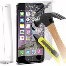 ✅Gehärtetes Glas für iPhone 6 5 5S 4 4S Displayfolie Panzerfolie Anti-Shock NEU✅