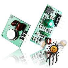 RF 433 MHz. transmisor XY FST receptor xy-mk-5v set esp8266 Arduino Raspberry