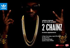"Tauheed Epps Hip Hop Recording Artist 36/""x24/"" Poster 042 2 Chainz"