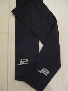 J2Velosport Arm Warmers Sizes M or L, Road Cycling, Cross, MTB