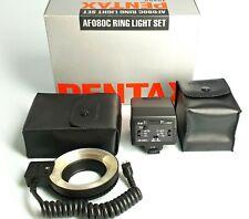 PENTAX  AF 080C RING LIGHT SET