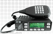 Jetstream JT270MH 2m / 70cm FM Dual Band Amateur Radio Transceiver - 25 Watts!