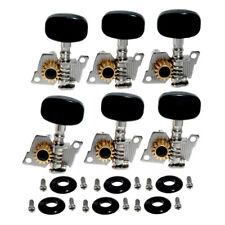6L Gitarre Teile Klassische Gitarre Stimmschlüssel Pegs Mechaniken Tuner