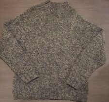 Timberland Men's hand Knit Sweater SzL
