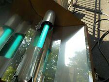 Vintage Hanovia Alpone Ultraviolet Lamp Prescription Model L