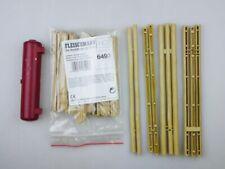 Fleischmann H0 6490 Ladegut Kessel, 14x Baumstämme PTA 109685