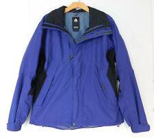 NIKE ACG 3 Outer Layer Storm-Fit Zip Up JACKET Purple WOMEN'S LARGE (12-14)
