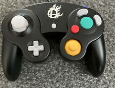 Original Nintendo Super Smash Bros. Controller Wii U GameCube Ultimate Switch