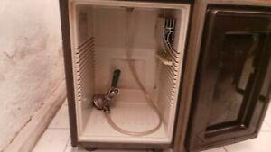 Fasskühlschrank mit Zapfanlage ( Absorber )
