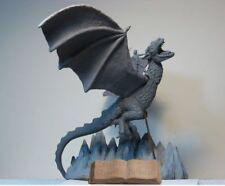 Jack The Giant Killer Dragon Model Kit 221MM03