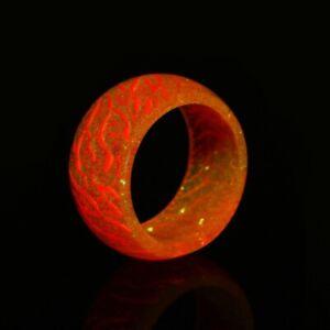 Luminous Glow Ring Glowing In The Dark Jewelry Rings For Women & Men Gifts